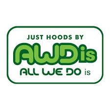 AWDis Hoodies
