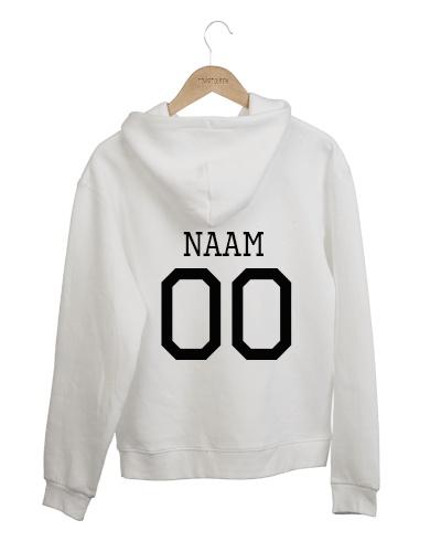 Trui sweater bedrukken in Groningen