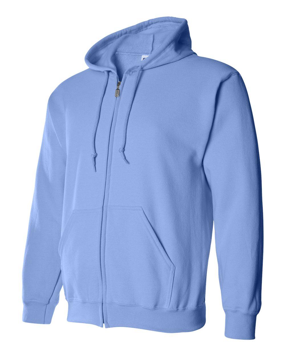 GIL18600 Carolina Blue