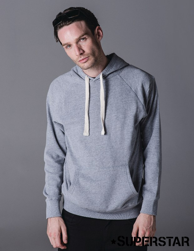Superstar Heren hoodie Mantis