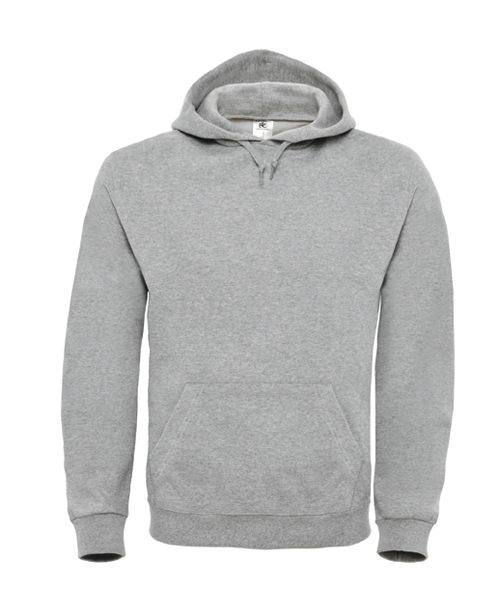 CGWUI21 Heather Grey