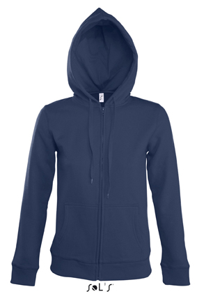 Sols Seven Women French Navy