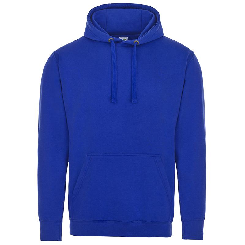 AWDis Hoods SupaSoft hoodie blauw