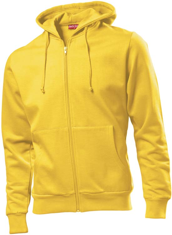 Hanes 6190 Sun Flower Yellow