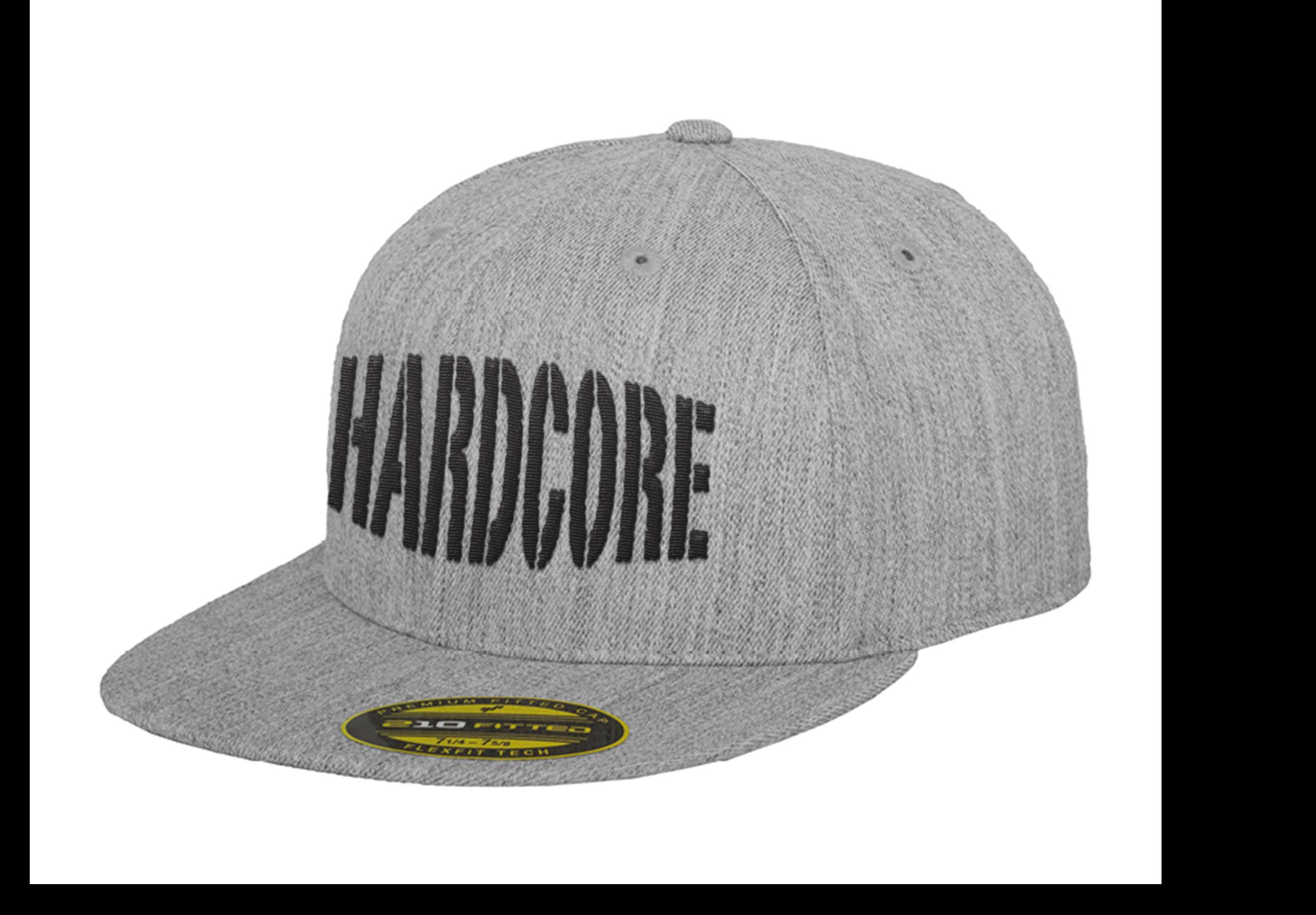hardcore cap