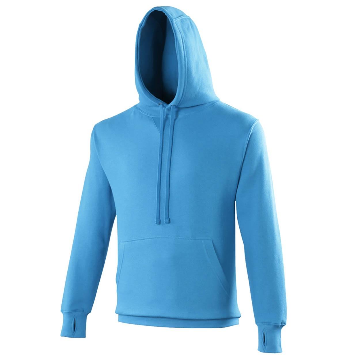 AWDis Hoods Street hoodie heren blue
