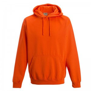 jh004 electric hoodie orange