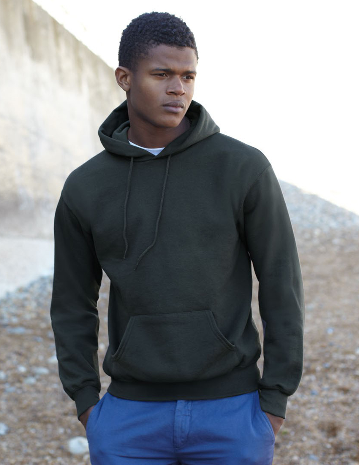 Fruit of the Loom Hooded Sweater SC244C Foto nieuw