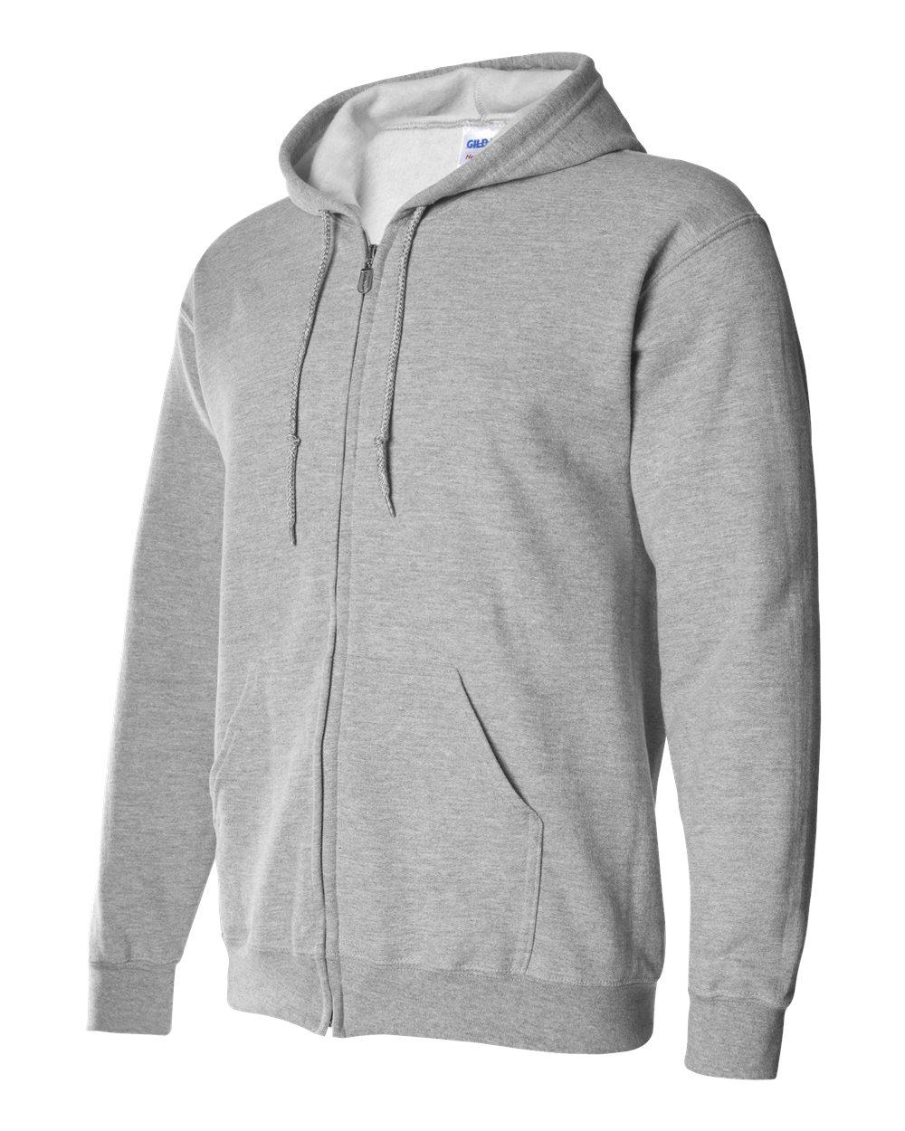 GIL18600 Sports Grey