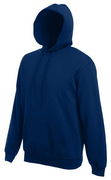 Fruit of the Loom Hooded Sweater SC244C Navy