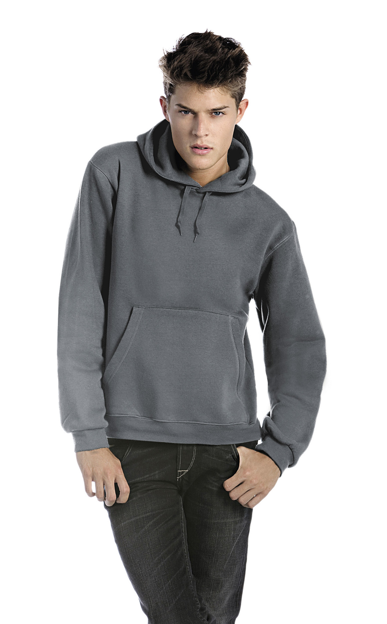 CGWU620 Hooded Sweat