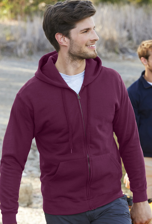 goedekope hoodie fruit of the loom