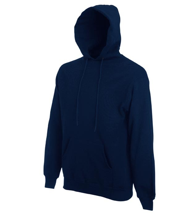 Fruit of the Loom Hooded Sweater SC244C deep Navy