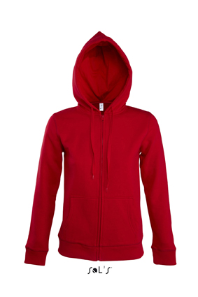 Sols Seven Women Red