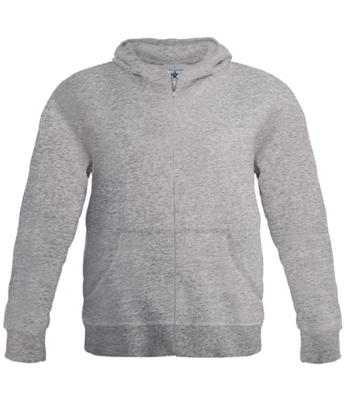 CGWM645 Heather Grey
