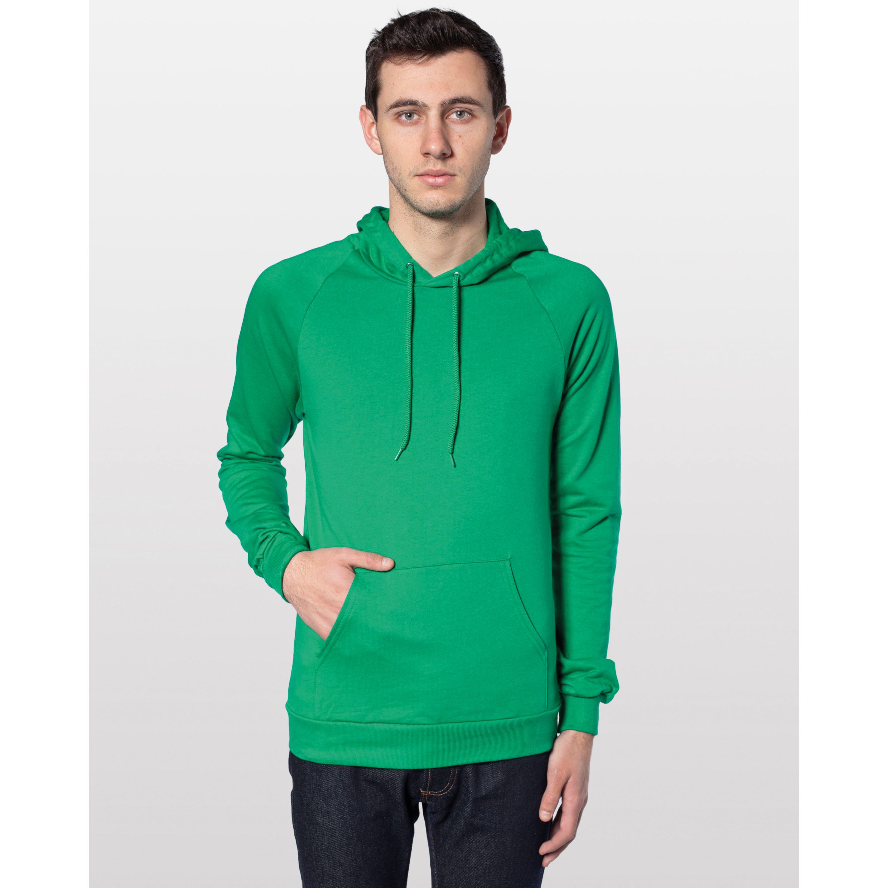 hoodie amercian apparel