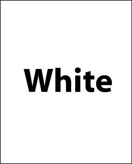 GIL18600FL White