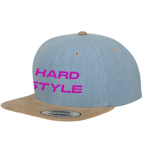 hardstyle cap snapback special edition new