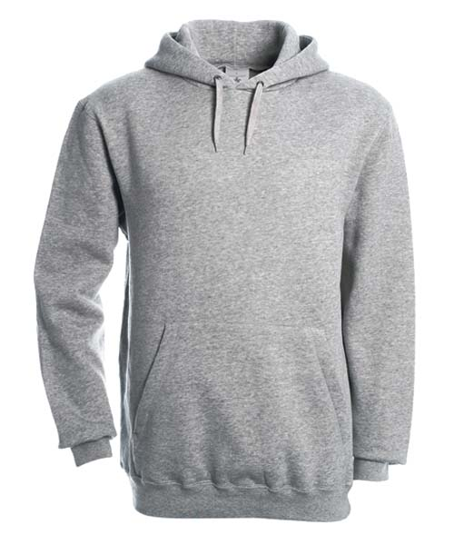 CGWU620 Heather Grey