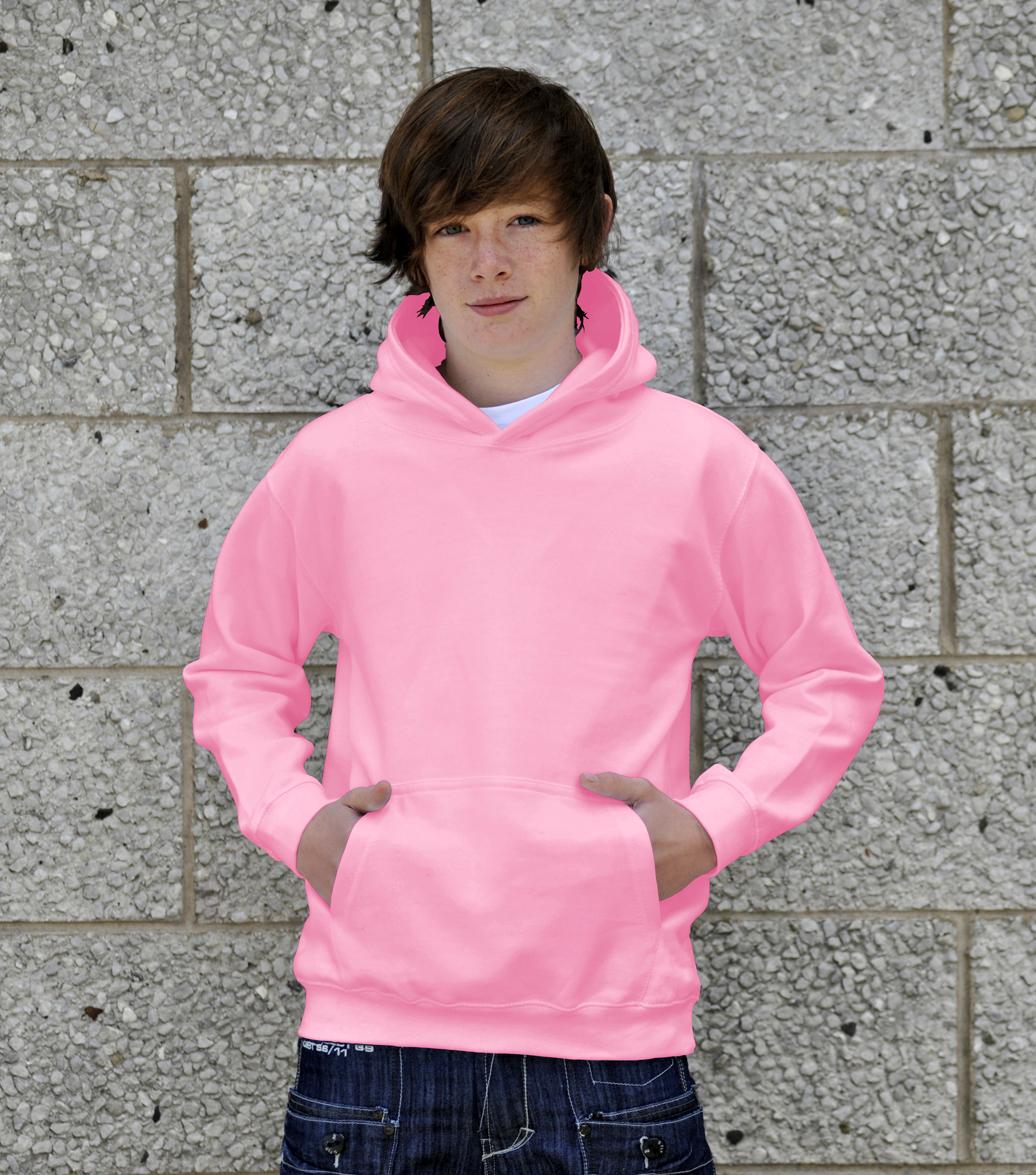 AWDis JH01J Baby Pink