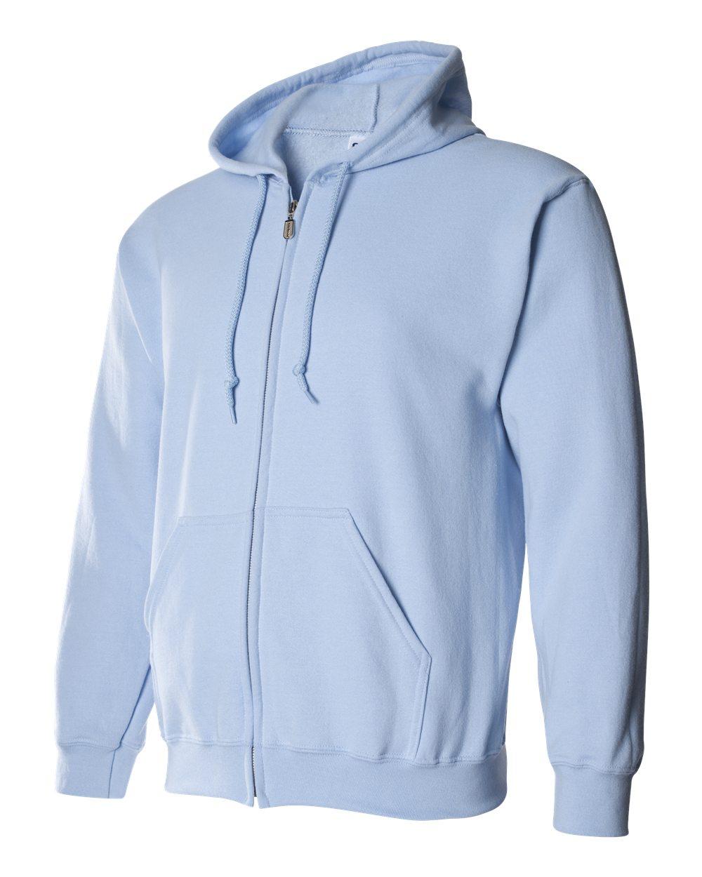 GIL18600 Light Blue