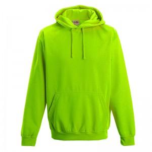 jh004 electric hoodie green