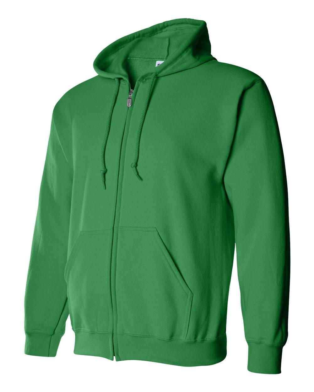 GIL18600 Irish Green
