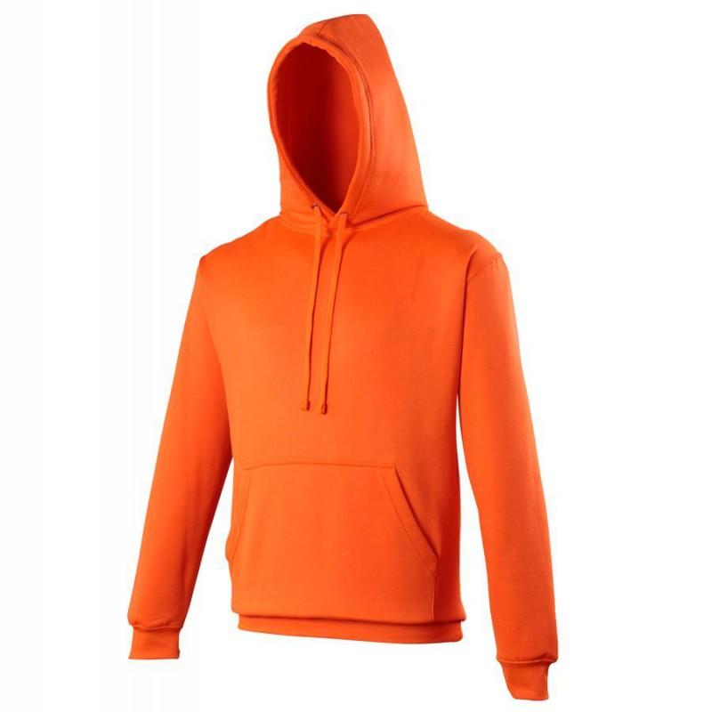 AWDis Hoods Electric dames hoodie Oranje