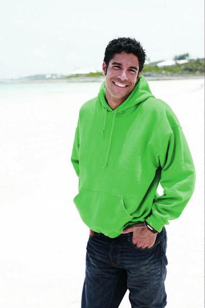 Gildan Heavy Blend Hooded Sweatshirt GI18500 Foto 1
