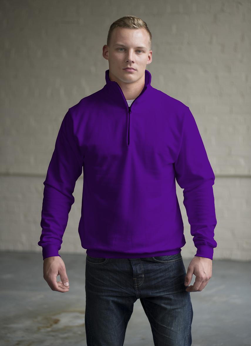 AWDis JH046 Purple