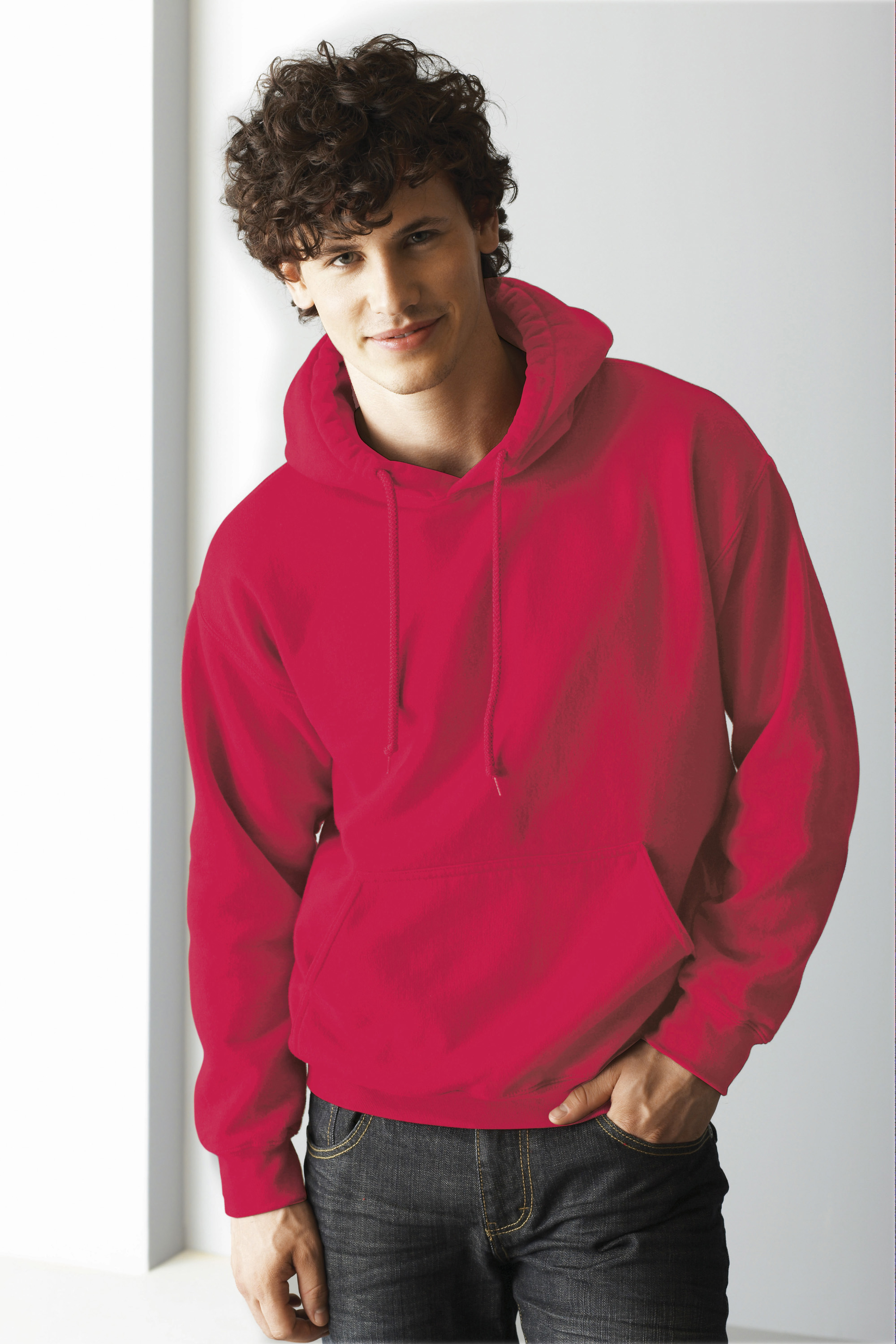 Ultra Blend Hooded Sweater