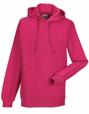Russell Hoodie Sweater fuchsia