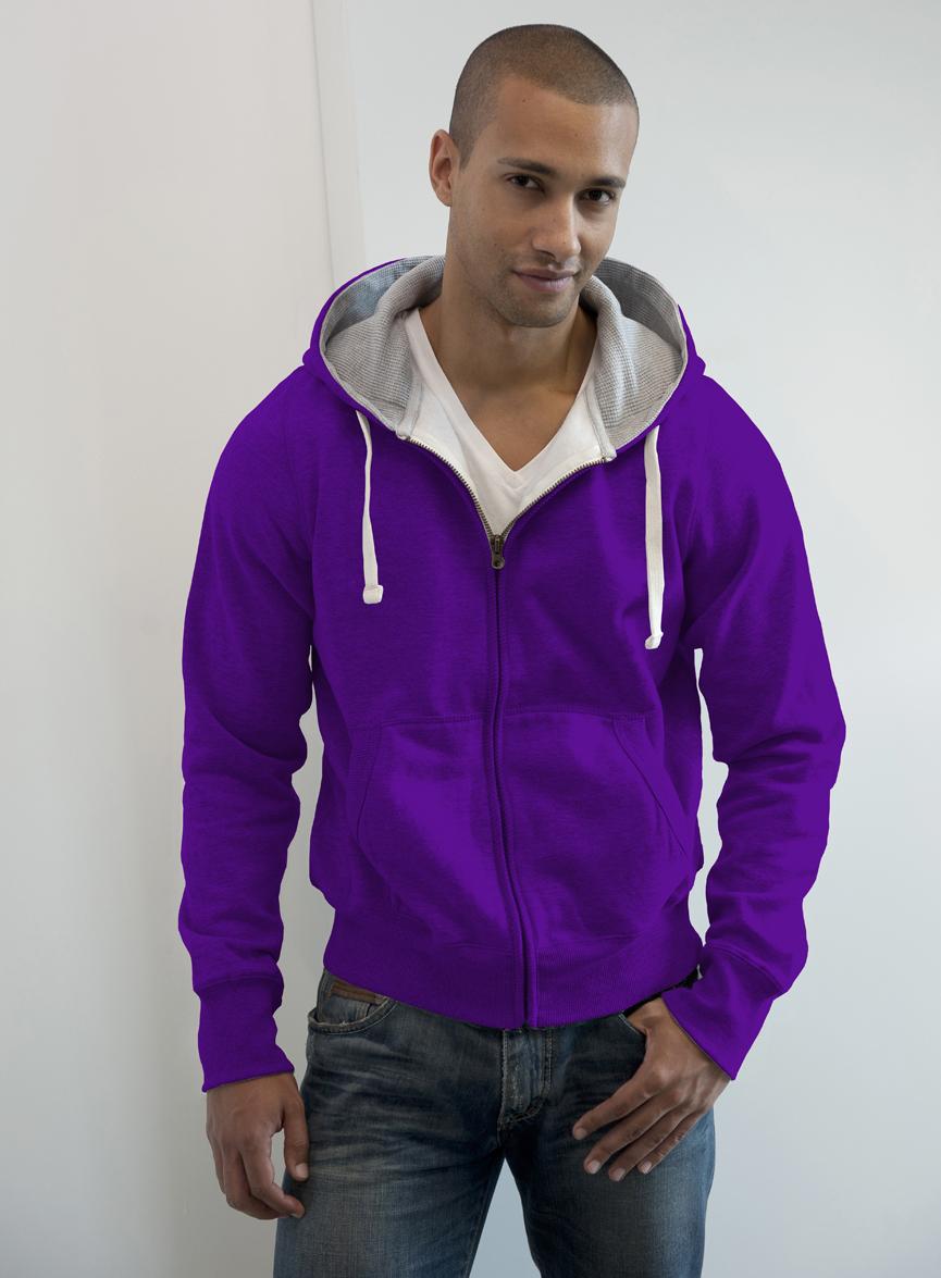 AWDis JH052 Purple