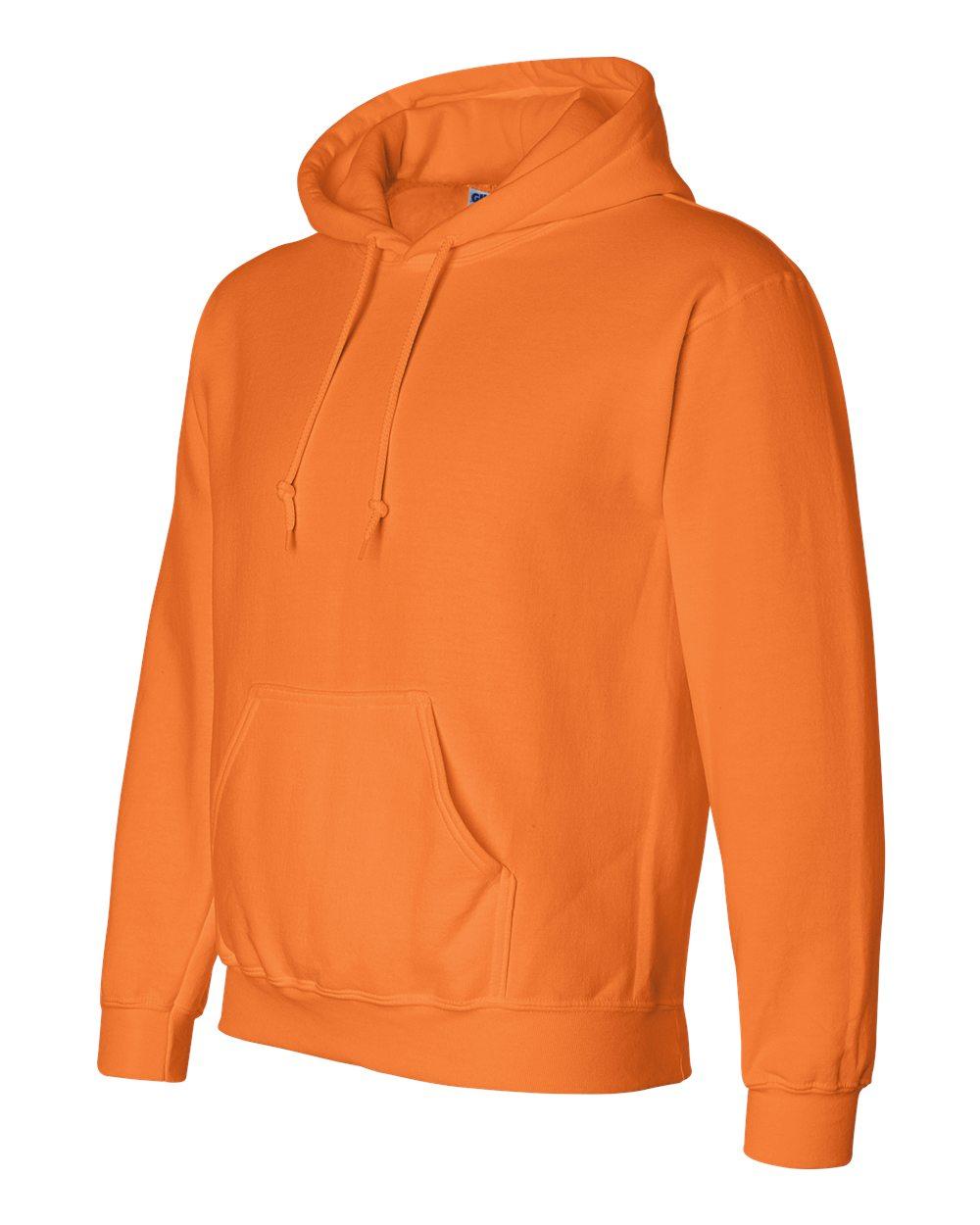 GIL12500 Safety Orange