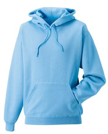 Russell Hoodie Sweater 9575M Sky Blue