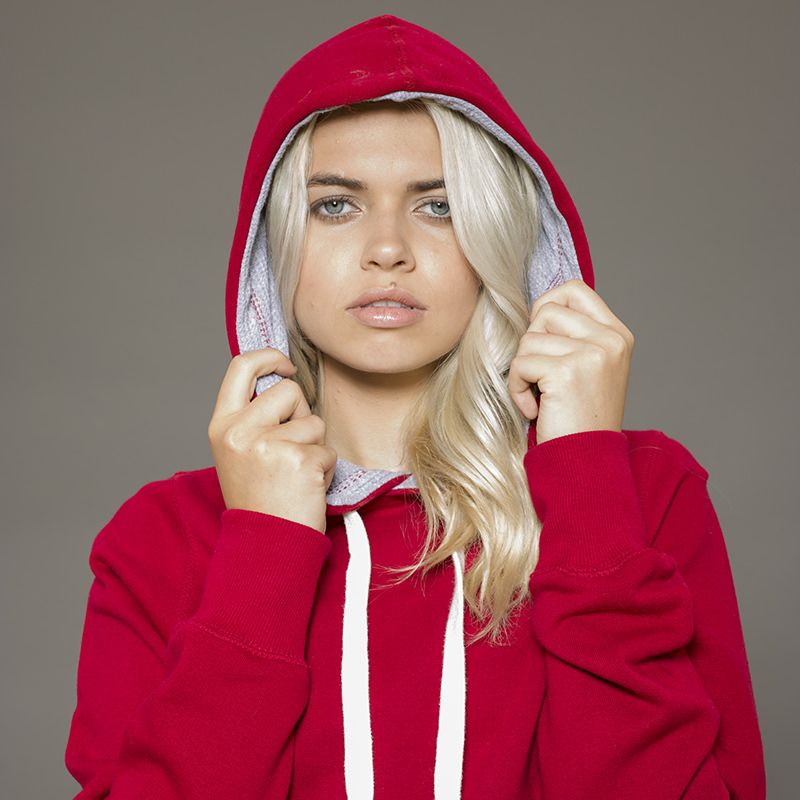 AWDis Hoods Chunky hoodie