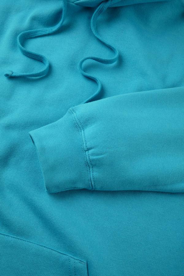 Russell Hoodie Sweater 575m borst