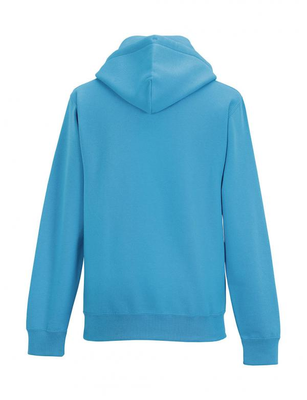 Russell Hoodie Sweater achterkant