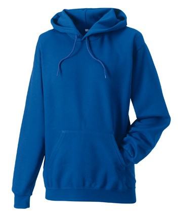 Russell Hoodie Sweater 9575M Bright Royal Blue